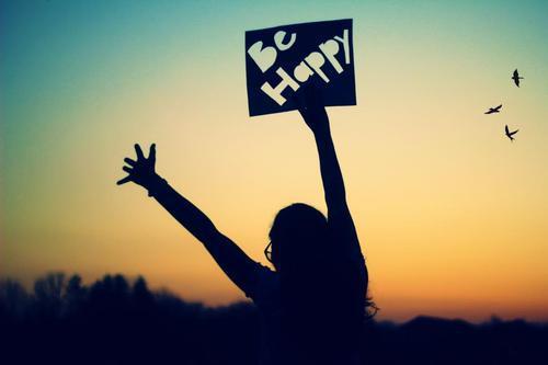 มีความสุขให้ได้ทุกวัน ทำทุกวันเป็นกำไรชีวิต