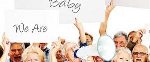 โลกของ Baby Boomer