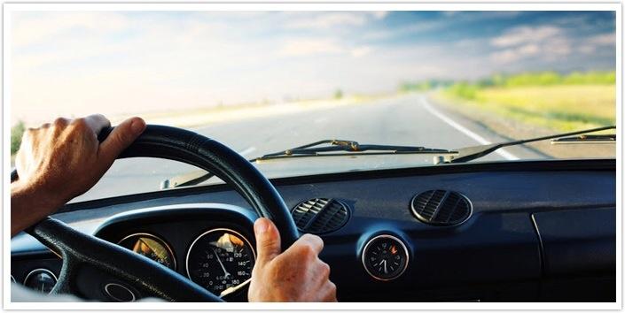 ชีวิตติดถนน : Life on the road